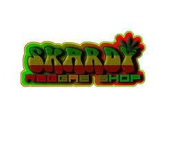 #46 for Disegnare un Logo for Internet Reggae Shop af makbwoy