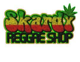 #53 for Disegnare un Logo for Internet Reggae Shop by makbwoy