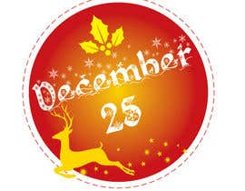 #28 cho Design a Logo for December 25 bởi sandipdhanad