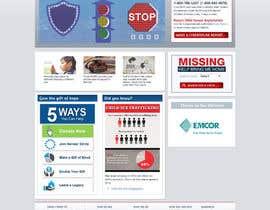 Nro 7 kilpailuun Build a Website for Stolen cars & kidnapped children käyttäjältä newfreelancer15