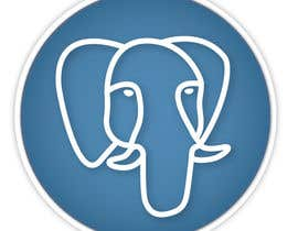 #26 cho Design some Icons for Postgres mac app (sample svg files included) bởi Debabrata09