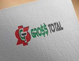 "#48 cho Design a Logo for ""Gro$$ Total"" bởi saonmahmud2"