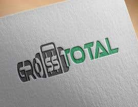 "#59 cho Design a Logo for ""Gro$$ Total"" bởi saonmahmud2"