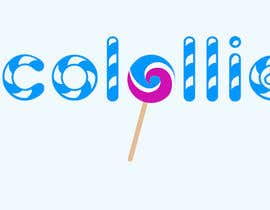 #2 for Design a Logo for 'Alcolollies' a brand of alcoholic lollies. af pattyocallaghan