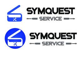 #10 para Design a Logo for Symquest Services por rajibdu02