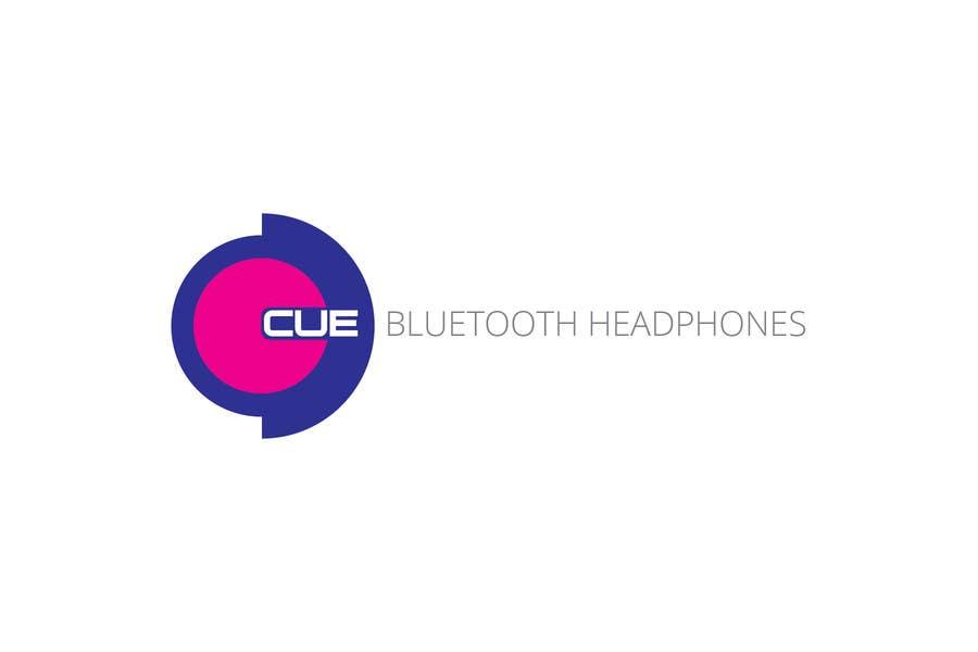 Bài tham dự cuộc thi #203 cho Design a Logo for a bluetooth headphone