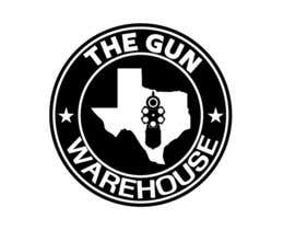 #5 cho Design a Logo for New Gun Company in Texas bởi mop3ddd