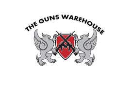 #74 for Design a Logo for New Gun Company in Texas by fadykhayrat