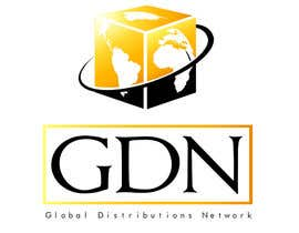 #50 untuk Design a Logo for Global Distribution Networks (GDN) oleh ciprilisticus
