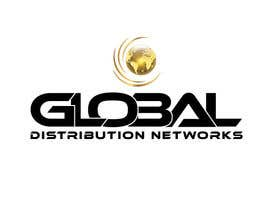 #29 untuk Design a Logo for Global Distribution Networks (GDN) oleh vasked71