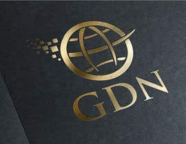 #62 untuk Design a Logo for Global Distribution Networks (GDN) oleh HonestDesignerz