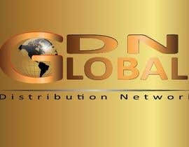#49 for Design a Logo for Global Distribution Networks (GDN) af muhammadjunaid65