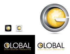 AWAIS0 tarafından Design a Logo for Global Distribution Networks (GDN) için no 18
