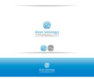 #28 untuk Design a Logo for Ryan Siddique Scholarship Fund oleh thelionstuidos