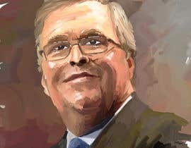 #10 for Paint Like George W. Bush by kunjanpradeep