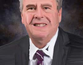 #2 for Paint Like George W. Bush by naderzayed