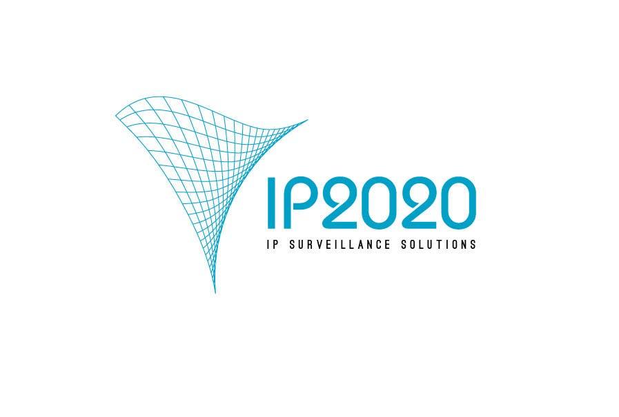 Penyertaan Peraduan #4 untuk Design a Logo for IP2020