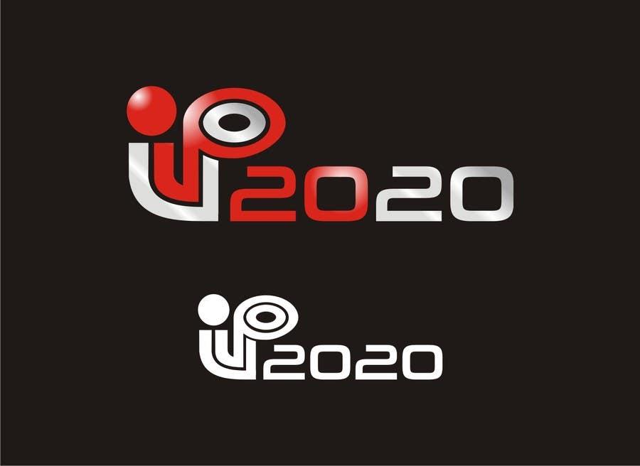 Penyertaan Peraduan #71 untuk Design a Logo for IP2020