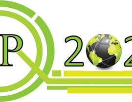 #72 for Design a Logo for IP2020 by muralivilla