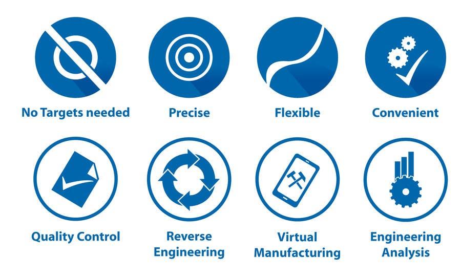 Inscrição nº 4 do Concurso para Design Vector Logos for eQuality Tech