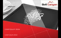 Graphic Design Entri Peraduan #30 for Design Powerpoint Template for Bell Canyon Consulting