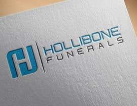 #86 cho Design a Logo for Hollibone (Funerals) bởi SkyNet3