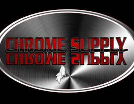 #15 for Design a Logo for Chrome Supply by TSZDESIGNS
