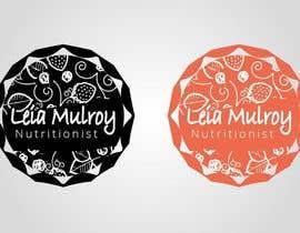 """#66 for Design a Logo for """"Leia Mulroy Nutritionist"""" af flowkai"""