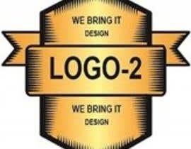 Nro 23 kilpailuun New Logo Design käyttäjältä Harun1986