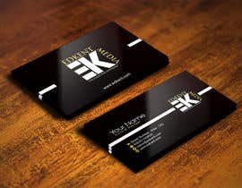 #75 cho Design/Redesign A Business Card bởi IllusionG