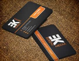 Nro 63 kilpailuun Design/Redesign A Business Card käyttäjältä mamun313