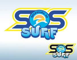 tarunachatrik tarafından Wake/Surf Board Boating Company needs cool Logo Design için no 49