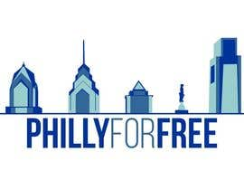 #17 for Design a Logo for PhillyForFree.com af mateudjumhari