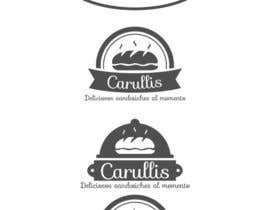 Nro 79 kilpailuun Diseñar un logotipo para un nuevo restaurante käyttäjältä FlorenciaDM