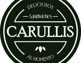 #53 cho Diseñar un logotipo para un nuevo restaurante bởi carlaschartner