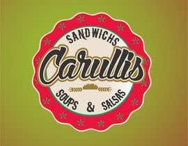 villacelis tarafından Diseñar un logotipo para un nuevo restaurante için no 104
