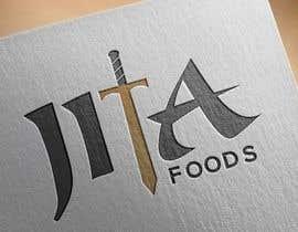 #259 para JITA FOODS por dreamer509