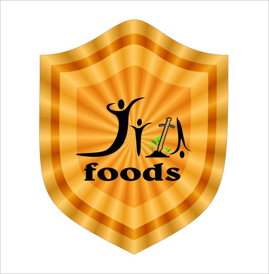 Inscrição nº 65 do Concurso para JITA FOODS