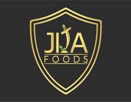 #177 para JITA FOODS por designerart94