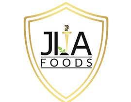 #231 para JITA FOODS por designerart94