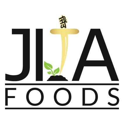 Inscrição nº 239 do Concurso para JITA FOODS
