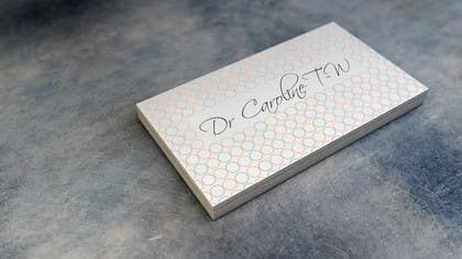#24 untuk Dr Caroline Taylor-Walker oleh sandrazaharieva