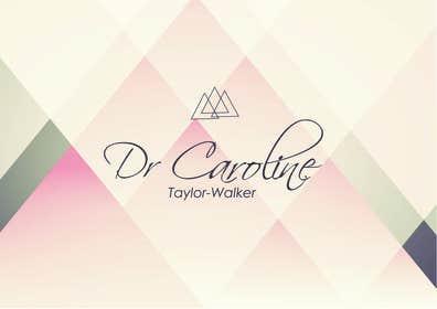 #80 untuk Dr Caroline Taylor-Walker oleh sandrazaharieva