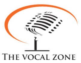 #14 for Design a Logo for The Vocal Zone af mariaanastasiou