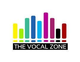 #21 for Design a Logo for The Vocal Zone af lukmanmd