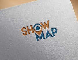 #31 for Design a Logo for Showmaps af emilitosajol