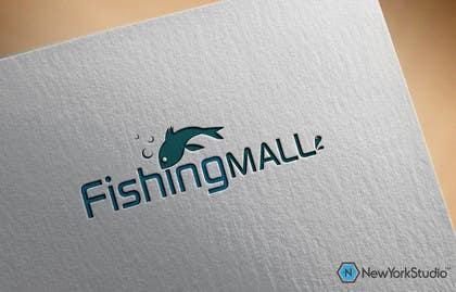 Nro 47 kilpailuun Design eines Logos for a fishing store käyttäjältä SergiuDorin