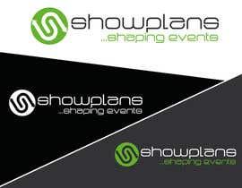 #134 for Design a Logo for Showplans af infosouhayl
