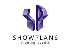 #133 para Design a Logo for Showplans por sergeykuzych