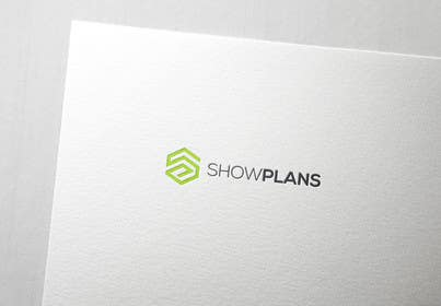 #67 cho Design a Logo for Showplans bởi thelionstuidos